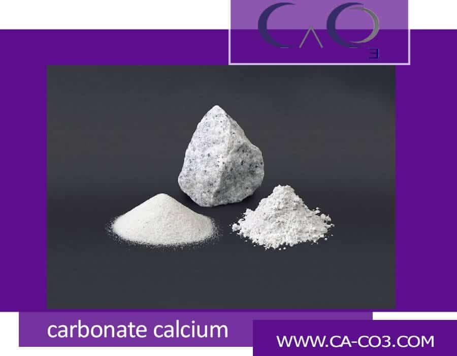 آنتی اسید کربنات کلسیم