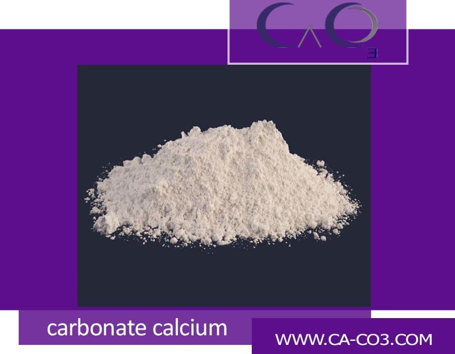 پودرکربنات کلسیم کوتد و تولید صنعتی pvc