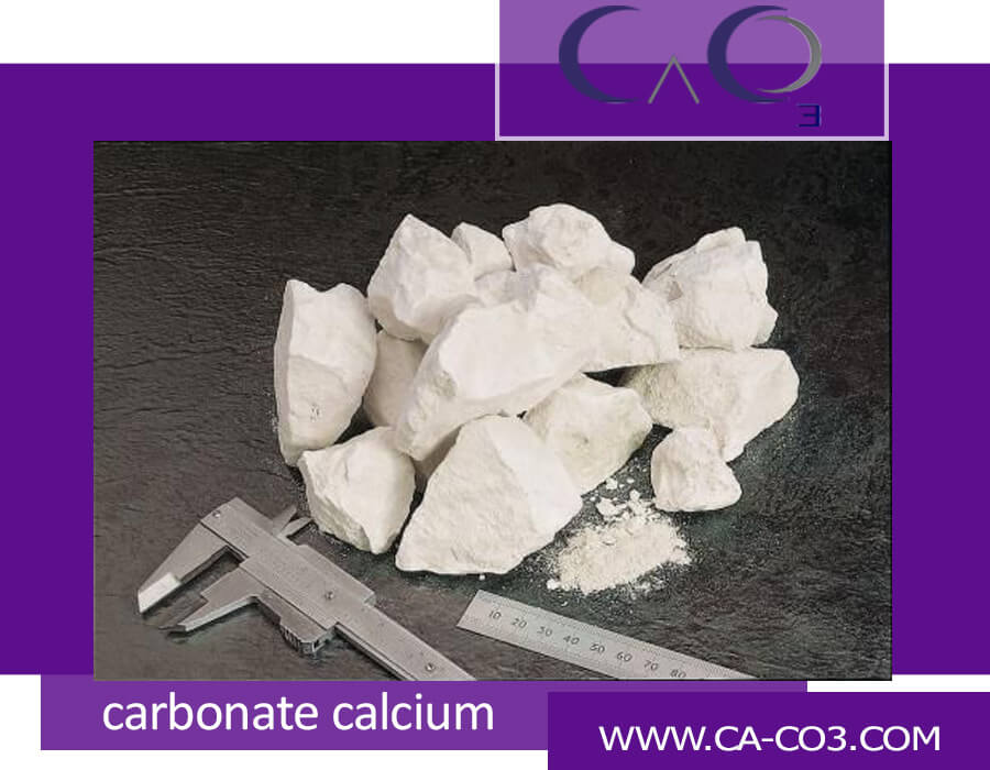 کربنات کلسیم رسوبی از معرفی تا کاربردها