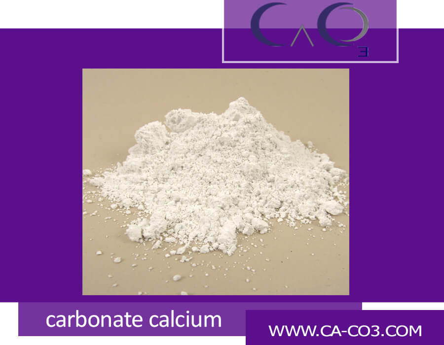 کربنات کلسیم نانو در مواد پلاستیکی چگونه عمل میکند؟