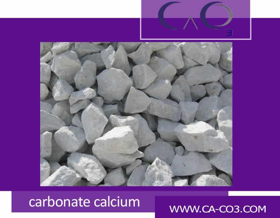 چگونه به صورت ساده سنگهای آهکی(محتوی کربنات کلسیم) را شناسایی کنم؟
