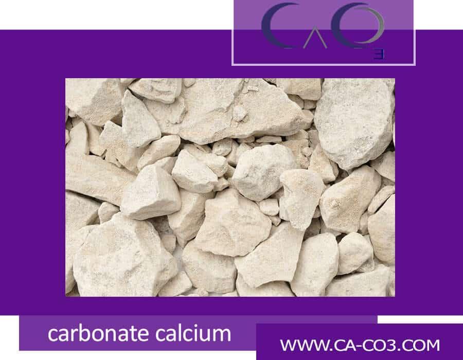 فواید و کاربردهای سنگ آهک از سنگ های کربنات کلسیم دار