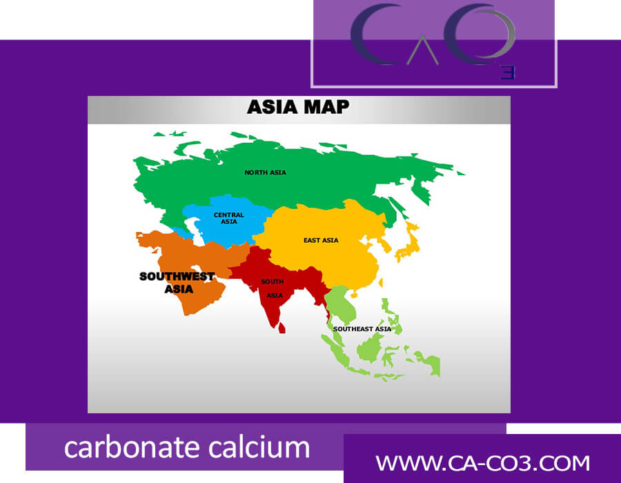 آنچه باید در رابطه با منابع معدنی آسیا در قسمت چهارم بدانیم