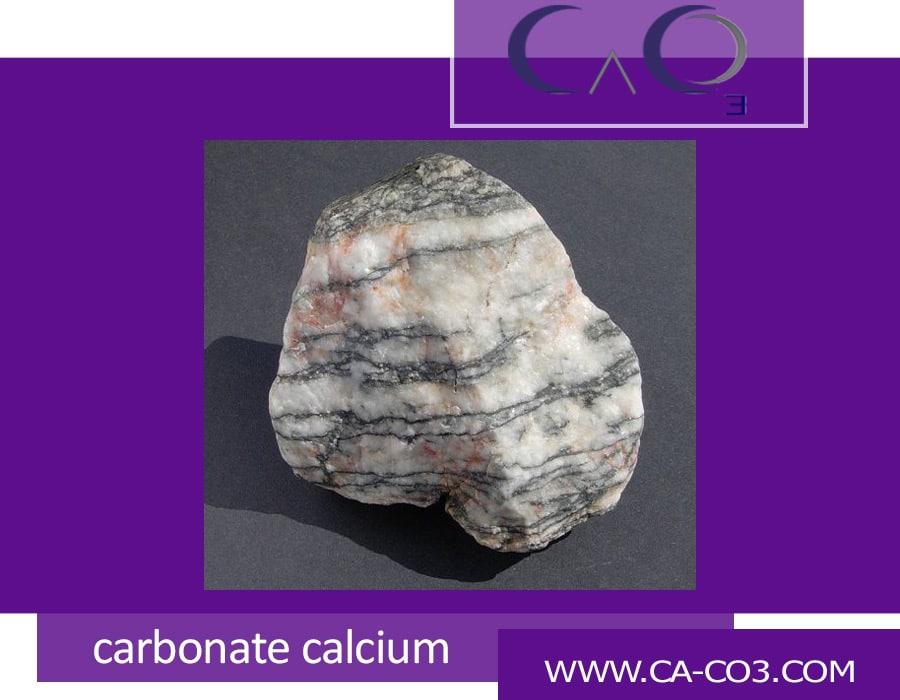 زیبایی و دوام در سنگ دگرگون شده کربنات کلسیم یا مرمر