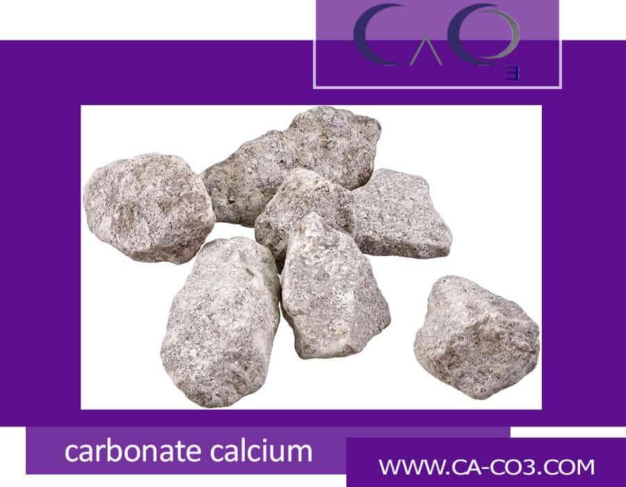 روش صحیح انتخاب سنگ کربنات کلسیم برای پروژه چیست؟