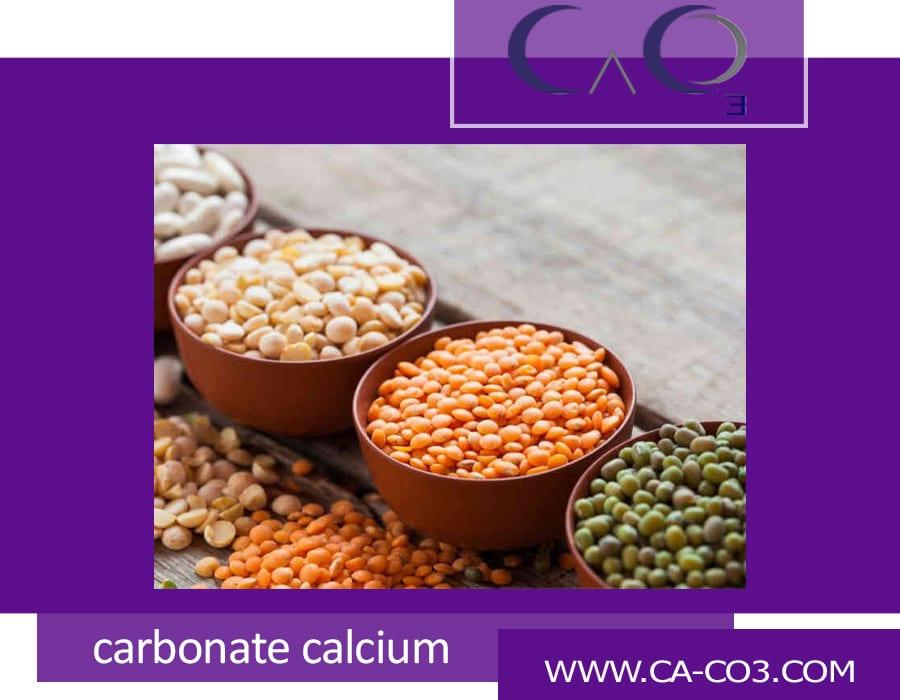 غذاهای غنی از کلسیم در گیاهخواران