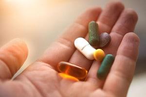 عوارض جانبی مصرف قرص خوراکی کربنات کلسیم